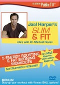 Joel Harper's Slim & Fit (DVD)
