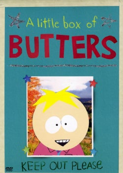 South Park: A Little Box Of Butters (DVD)