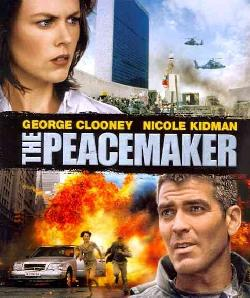 The Peacemaker (Blu-ray Disc)