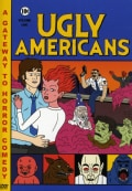 Ugly Americans Vol. 1 (DVD)