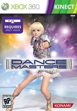 Xbox 360 - Dancemasters (Kinect)