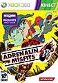 Xbox 360 - Adrenalin Misfits