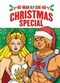 He-Man And She-Ra Christmas Special (DVD)