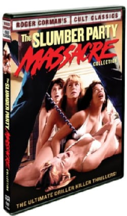 Slumber Party Massacre: The Collection (DVD)