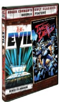 Evil/The Twice Dead (DVD)