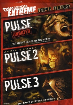 Pulse 3 Pack (DVD)