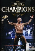 Night of the Champions (DVD)