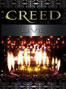 Live (Blu-ray Disc)