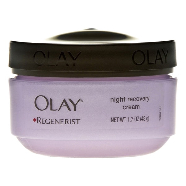 Olay 1.7-ounce Regenerist Night Recovery Cream