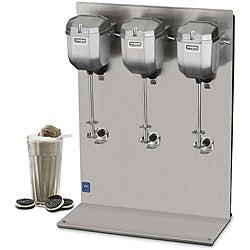 Waring DMC201DCA Triple-head Drink Mixer