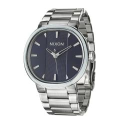 Nixon Men's 'The Capital' Stainless Steel Quartz Watch