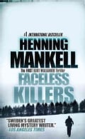 Faceless Killers (Paperback)