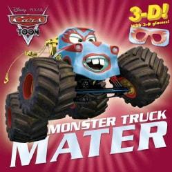 Monster Truck Mater (Paperback)