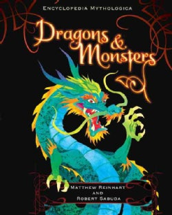 Dragons and Monsters (Hardcover)