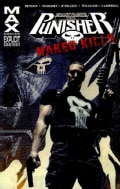 Punisher Max: Naked Kills (Paperback)