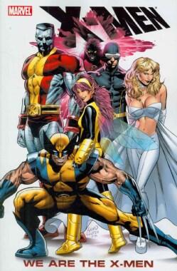 X-men: We Are the X-men (Paperback)