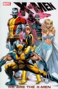 X-men: We Are the X-men (Paperback)