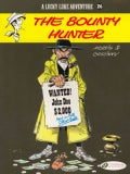 Lucky Luke 26: Bounty Hunter (Paperback)