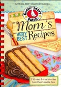 Mom's Very Best Recipes (Spiral bound)