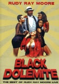 Black Dolemite: The Best Of Rudy Ray Moore (DVD)