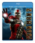 Iron Man 2 (Blu-ray/DVD)