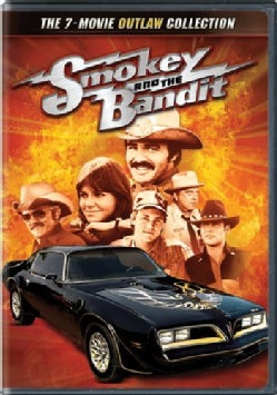 Smokey And The Bandit: The 7-Movie Outlaw Collection (DVD)