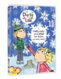 Charlie & Lola: Volume 11- I Really Really Need Actual Ice Skates (DVD)