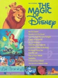 The Magic of Disney (Paperback)