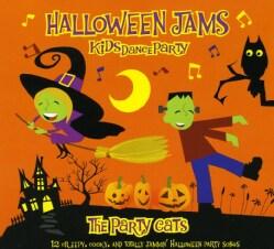 Party Cats - Halloween Jams