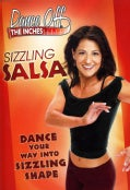 Dance Off The Inches: Sizzling Salsa (DVD)