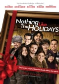 Nothing Like The Holiday (DVD)