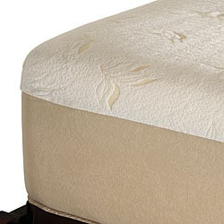 Comfort Dreams Lumbar Back Support 12-inch Full-size Memory Foam Mattress