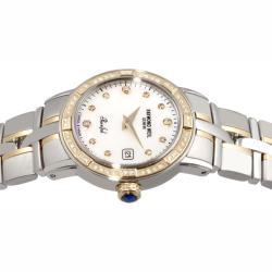 Raymond Weil Women's 9440-STS-97081 Parsifal Diamond Watch