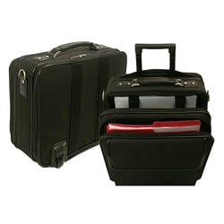 Ballistic Nylon Wheeled Computer Business Case
