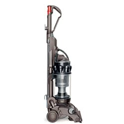 Dyson DC14 Iron/Titanium/Black All Floors Upright Vacuum Cleaner (Refurbished)