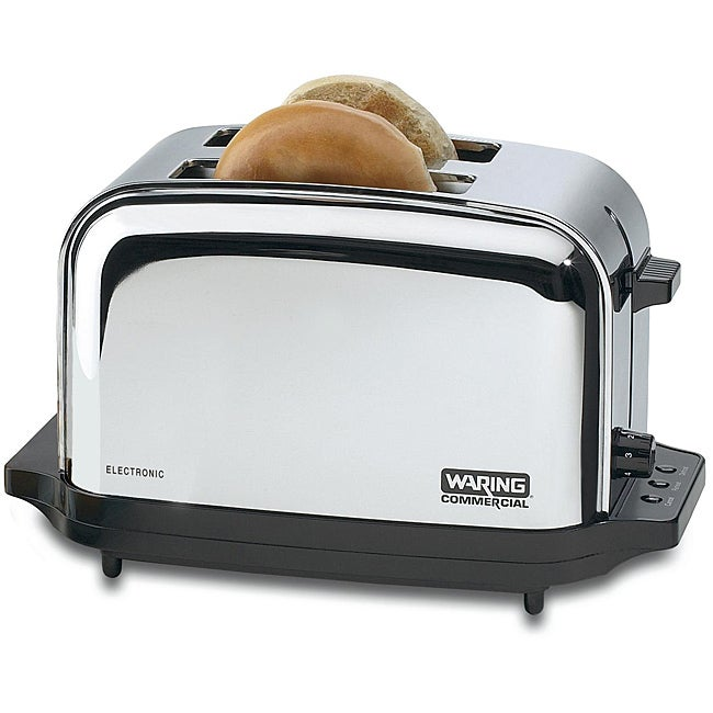 Waring 2-slice Light Duty Toaster