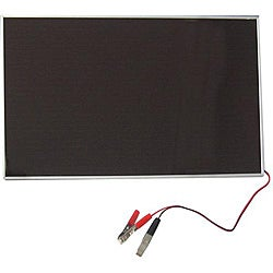 OEM 15-watt 16-volt Solar Panel with Charger Kit