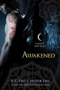 Awakened: A House of Night Novel (Hardcover)