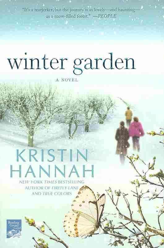 Winter Garden (Paperback)