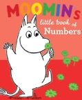 Moomin's Little Book of Numbers (Board book)