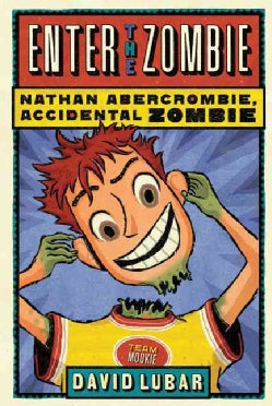 Enter the Zombie (Hardcover)