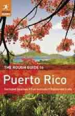 The Rough Guide to Puerto Rico (Paperback)