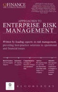 Approaches to Enterprise Risk Management (Hardcover)