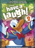 Have A Laugh Vol. 2 (Donald) (DVD)