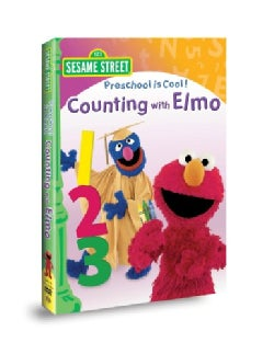 Preschool Is Cool: Counting with Elmo (DVD)