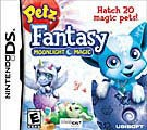 NinDS - Petz Fantasy: Moonlight Magic