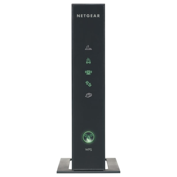 Netgear WN2000RPT IEEE 802.11n 54 Mbps Wireless Range Extender - ISM