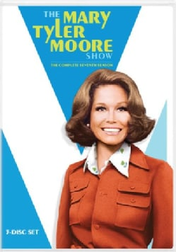 Mary Tyler Moore Show Season 7 (DVD)