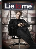 Lie To Me Season 2 (DVD)