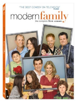 Modern Family: Season 1 (DVD)